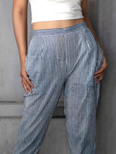 Load image into Gallery viewer, ALBI | Cigarette Pants - Creative Bee