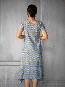 QISPI | Long Dress - Creative Bee