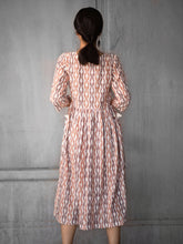 Load image into Gallery viewer, AUGUST | Gathered Dress - Creative Bee