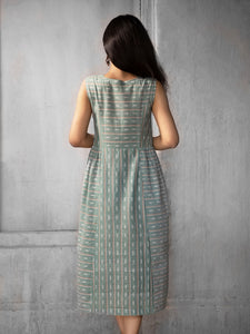 ETHEL | Sleeveless Dress - Creative Bee
