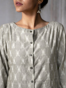 MORA | Shirt Top - Creative Bee