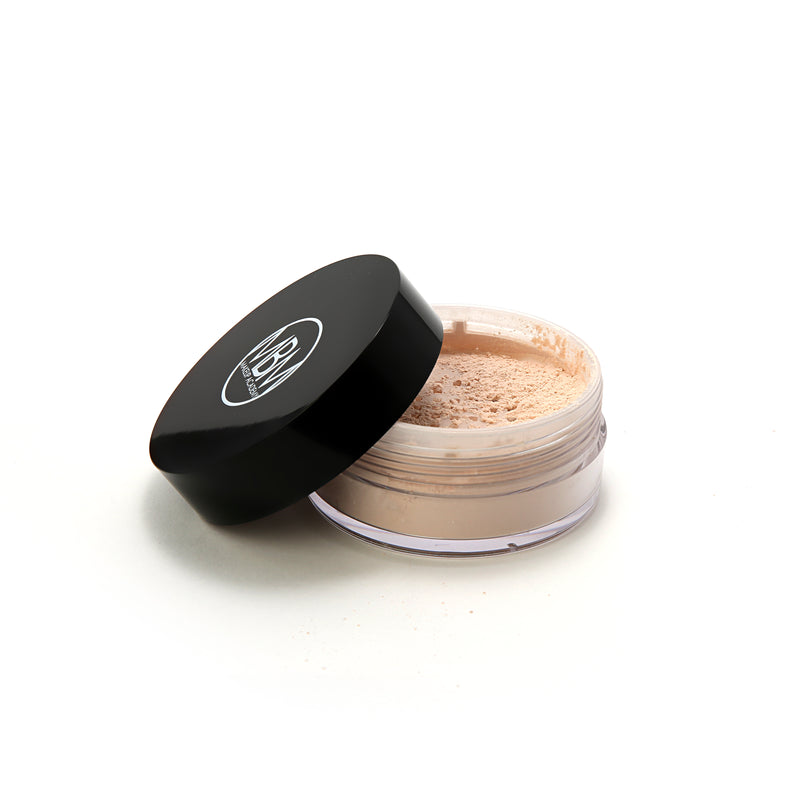 MBM TRANSLUCENT POWDER MEDIUM