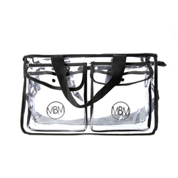 MBM Clear Bag