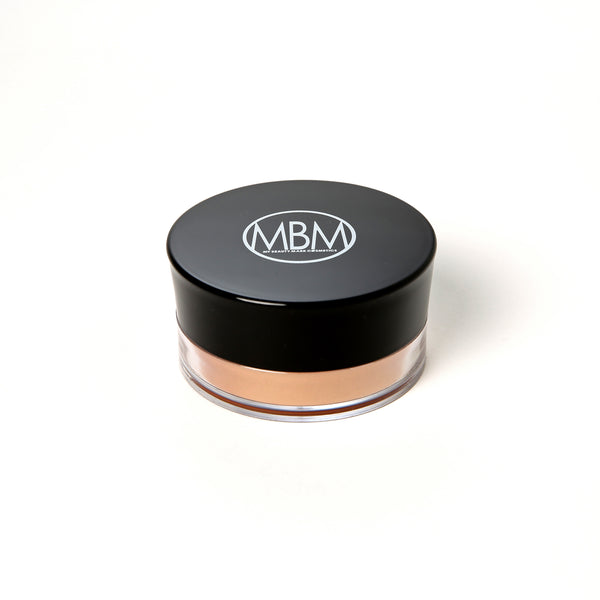 "MBM FACE & BODY LOOSE HIGHLIGHT ""TRACES OF BRONZE"""