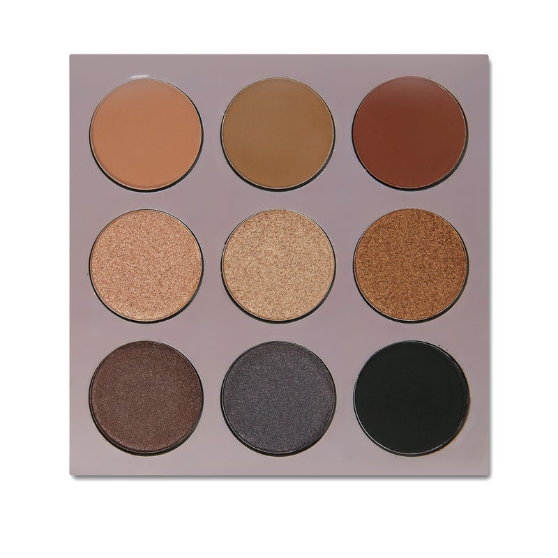 HOLLYWOOD PALETTE