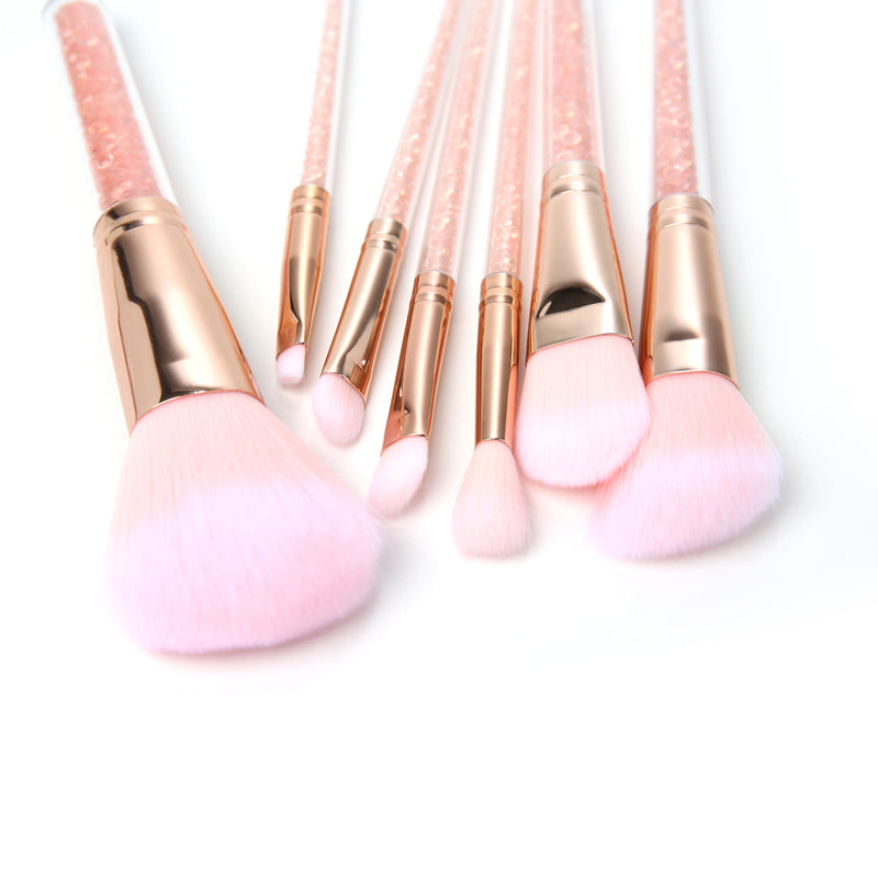 BRUSHES ARE A DOLL'S BEST FRIEND SET