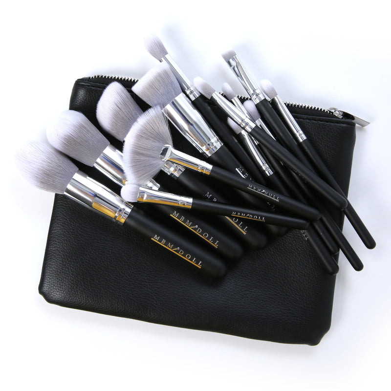 MBM Doll Brush Set