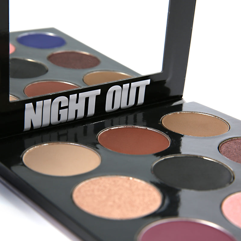 NIGHT OUT PALETTE