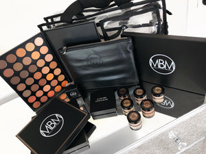 MBM Makeup Artist Kit