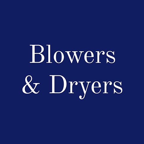 Blowers & Dryers