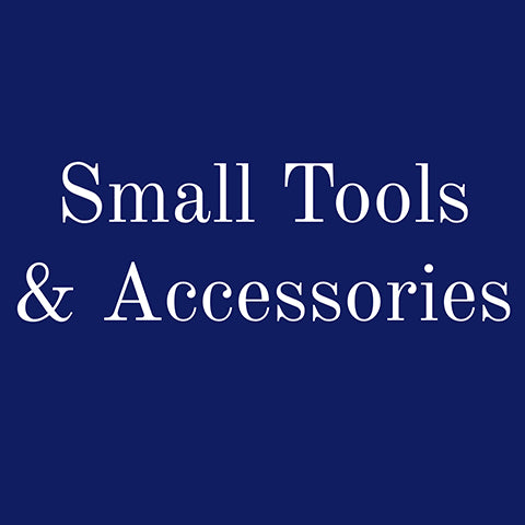 Small Tools & Accessories