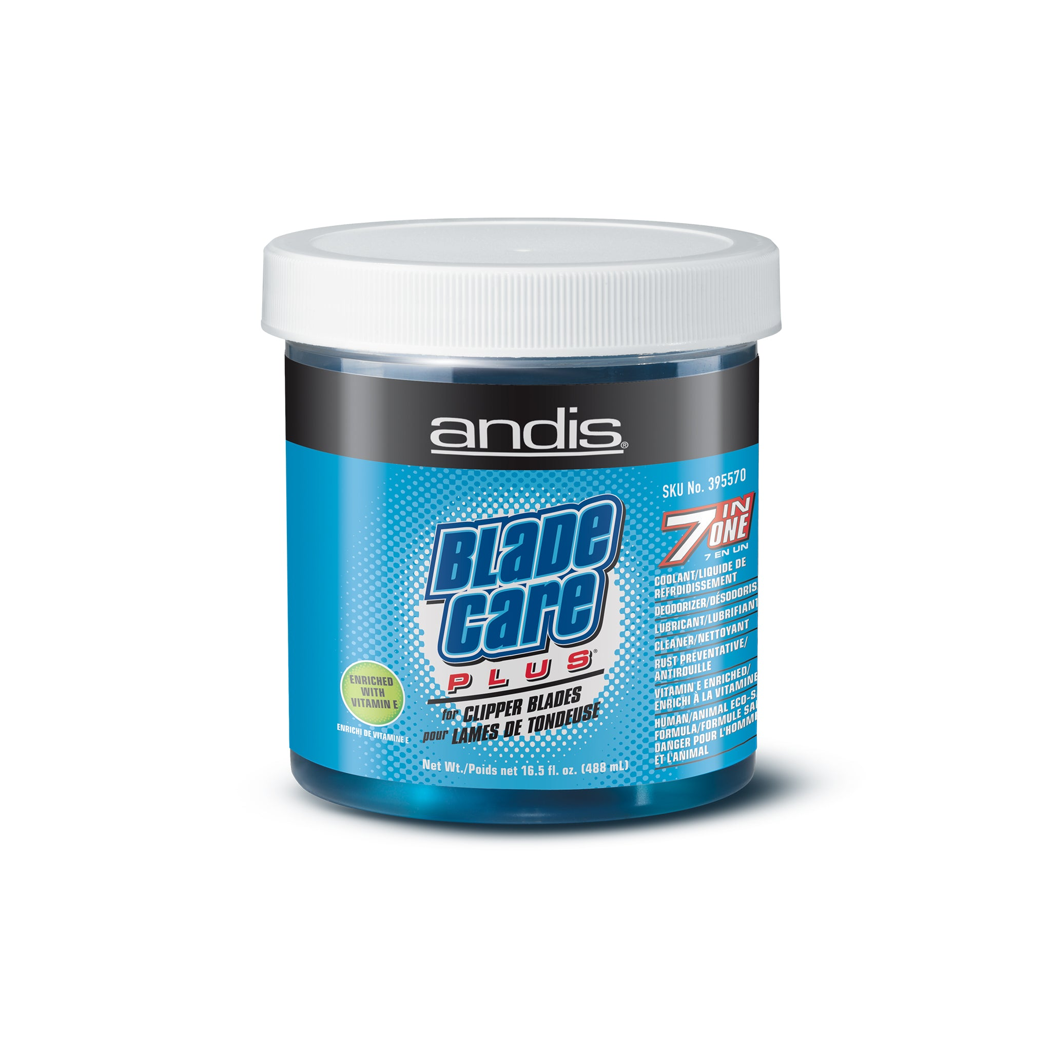 Andis Blade Care Tub
