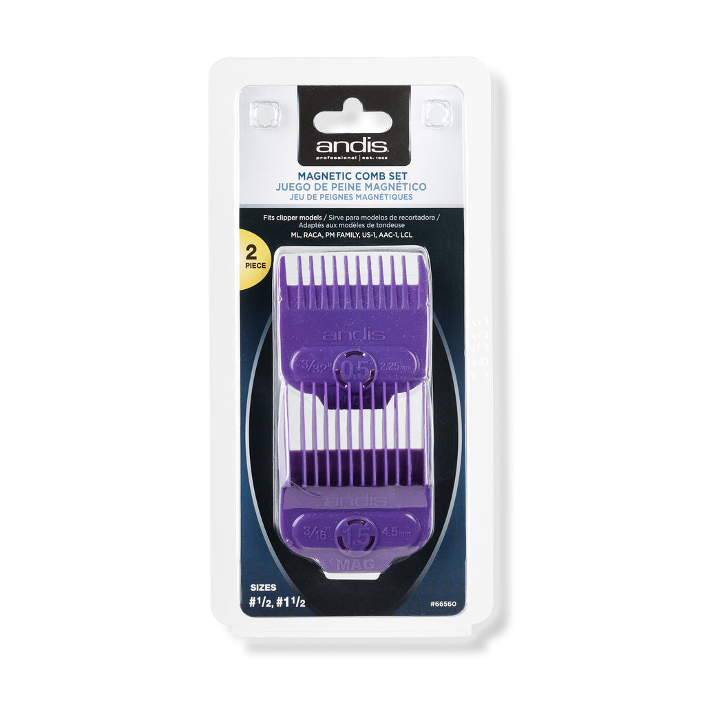 Magnetic Comb Dual Pack