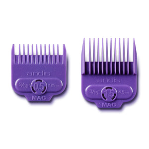 Magnetic Comb Dual Pack 0.5 & 1.5