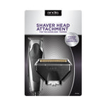 Superliner Shaver Head Attachment