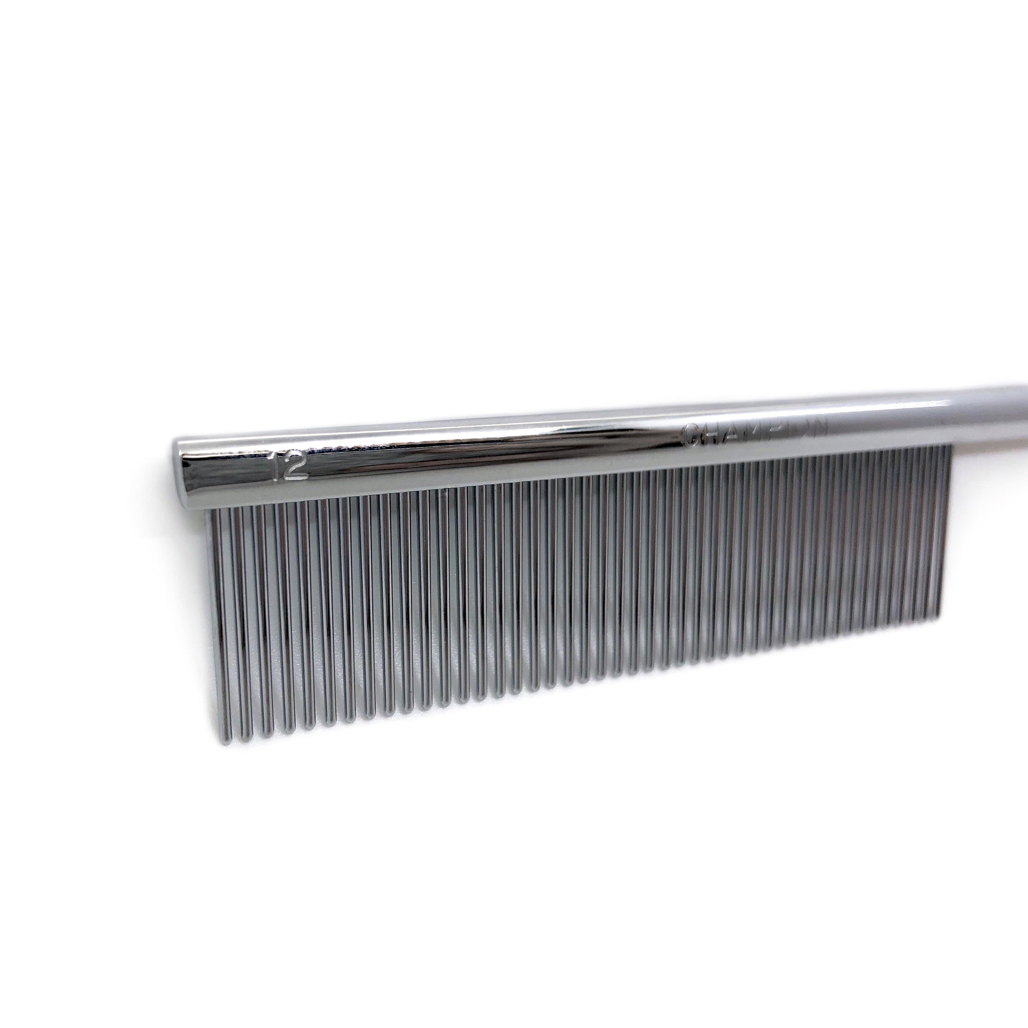 Champion Tail Comb