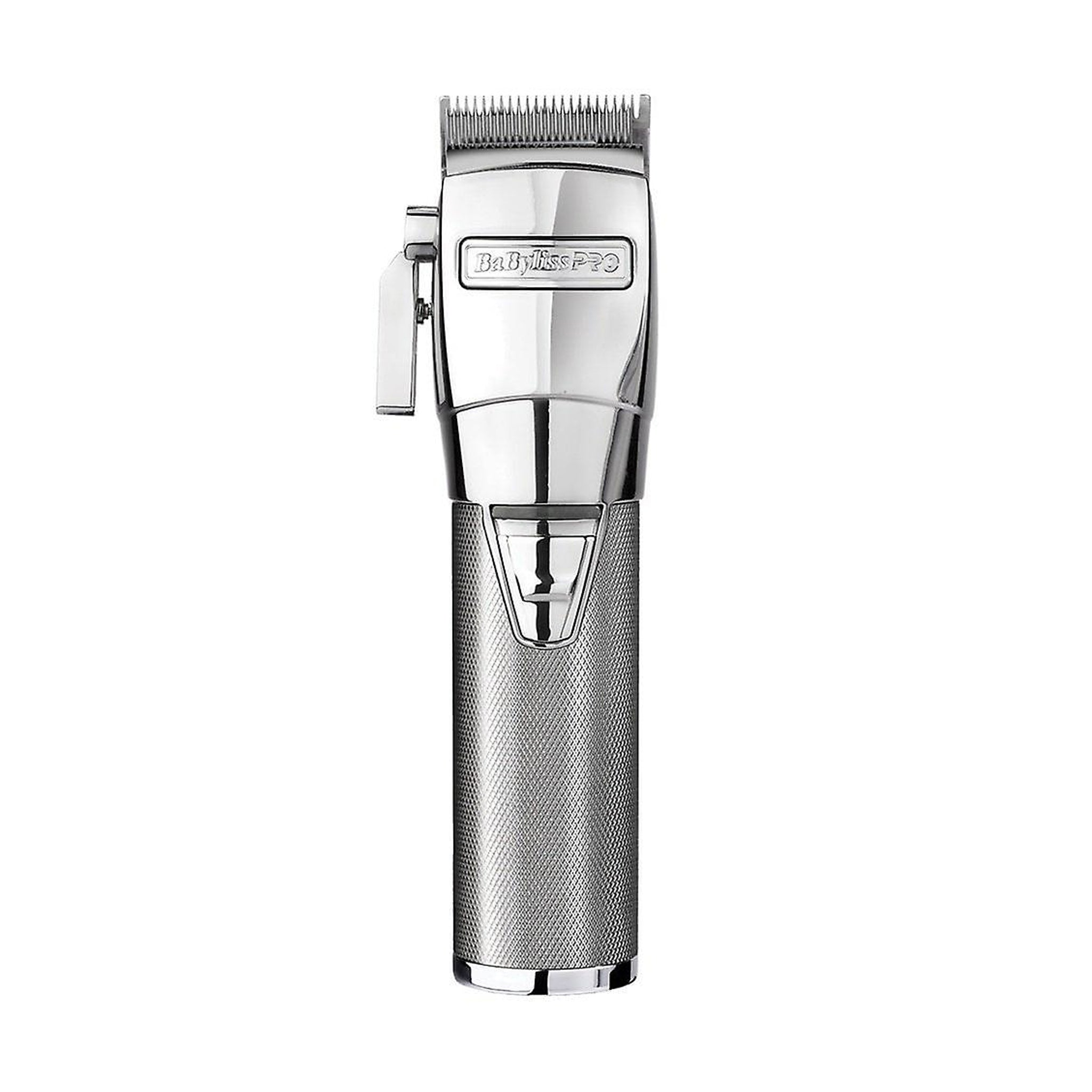 BabylissPRO ChromFX Cordless Lithium Hair Clipper