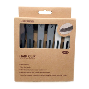 Non-Slip Cutting Clips