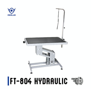 Hydraulic Grooming Table FT-804