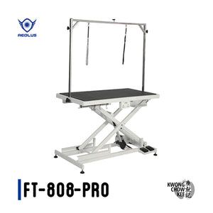 FT-808 Low Electric Lifting Table