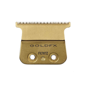 Babyliss PRO FX707Z Gold Trimmer Replacement T-Blade