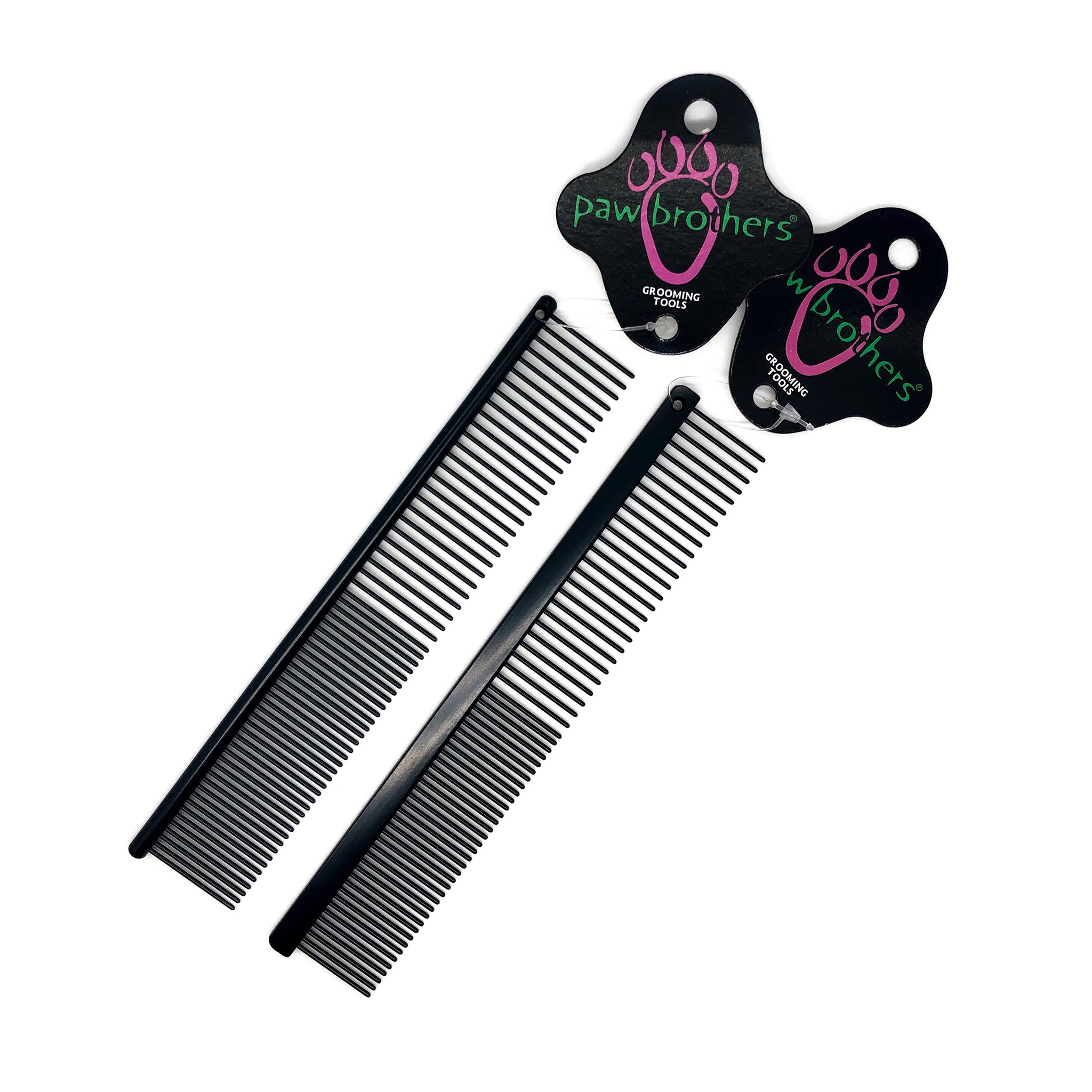 Paw Brothers Teflon Comb