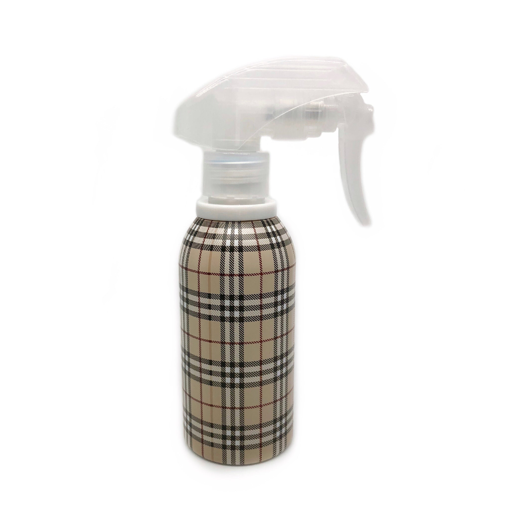 Plaid Water Spray