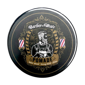 Barber-Mate Water Soluble Pomade