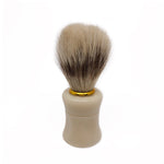 White Shaving Brush