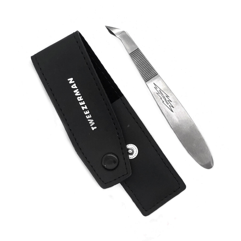 Tweezerman V-Cuticle Nipper