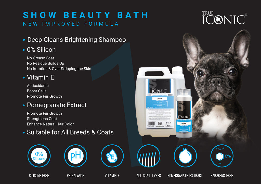 Show Beauty Bath
