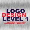 Logo Design - Level 1 - EAB International