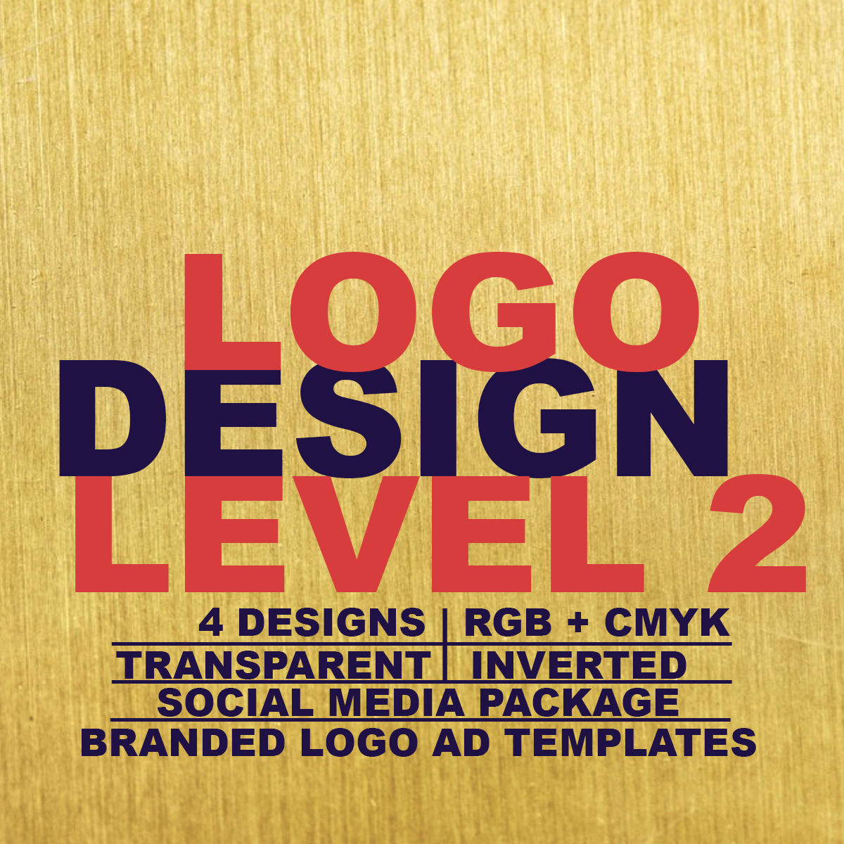 Logo Design - Level 2 - EAB International
