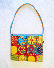 Bag Quilt | Simple Marks
