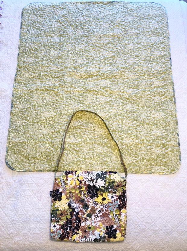 Bag Quilt Back | Delight