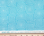 11+ Yard Bundle Chevron Dots Fabric