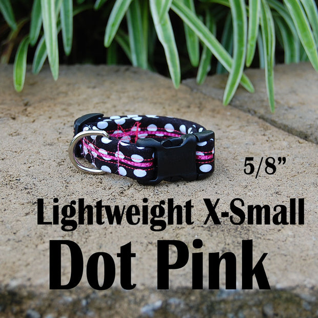 Lightweight Dog Collar