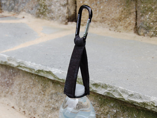 Carabiner Water Bottle Strap