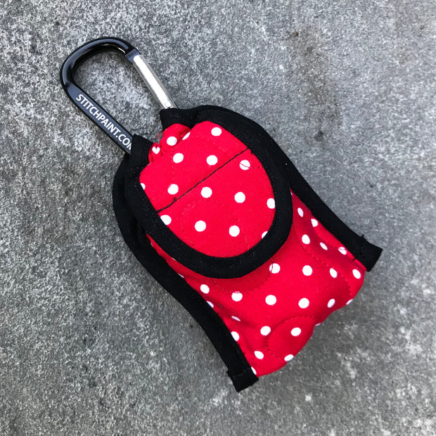 Poo Bag Pouch