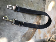 "1"" Seatbelt Leash for Dogs 