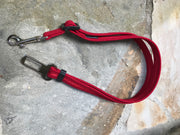 "3/4"" Seatbelt Leash for Dogs 