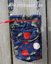 Mini Crossbody Bag