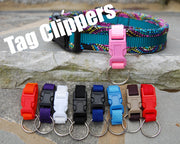 Dog Tag Clipper