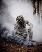 Load image into Gallery viewer, ENOLA GAYE Smoke Simulator WP40 Smoke Photography / Gender Reveal / Airsoft / Paintball - Charcoal