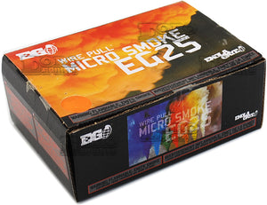 ENOLA GAYE Smoke Simulator EG25 Smoke Photography / Gender Reveal / Airsoft / Paintball - 10 Pack Blue