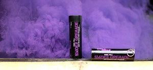 ENOLA GAYE Smoke Simulator WP40 Smoke Photography / Gender Reveal / Airsoft / Paintball - Purple 3 Pack