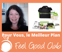 Pack d'enregistrement Membre Herbalife