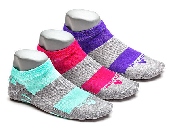 CX3 Magicpop Low (3 pair pack)