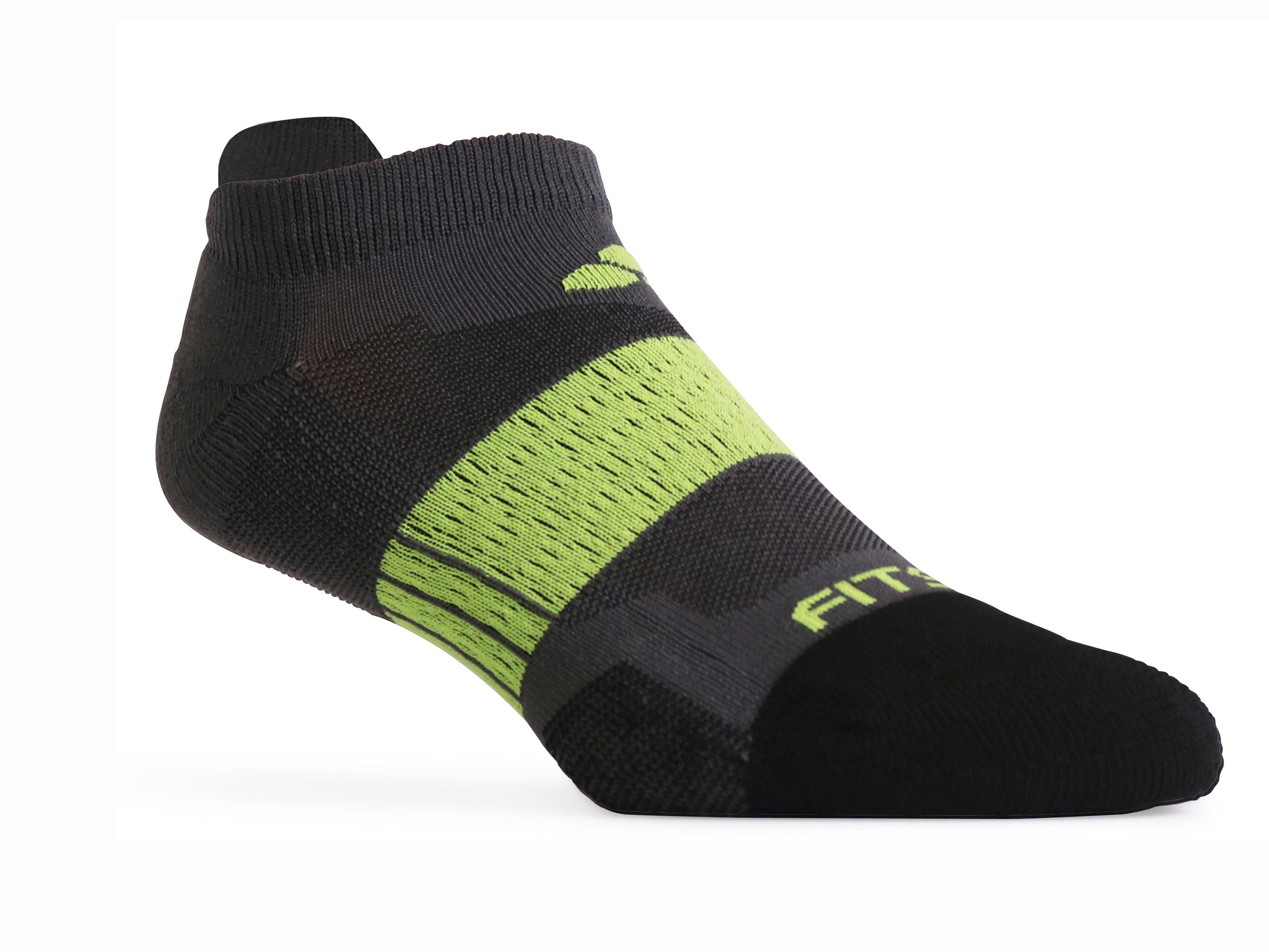 NP7 Mid-weight Tab (Gray & Lime) - Fitsok.com