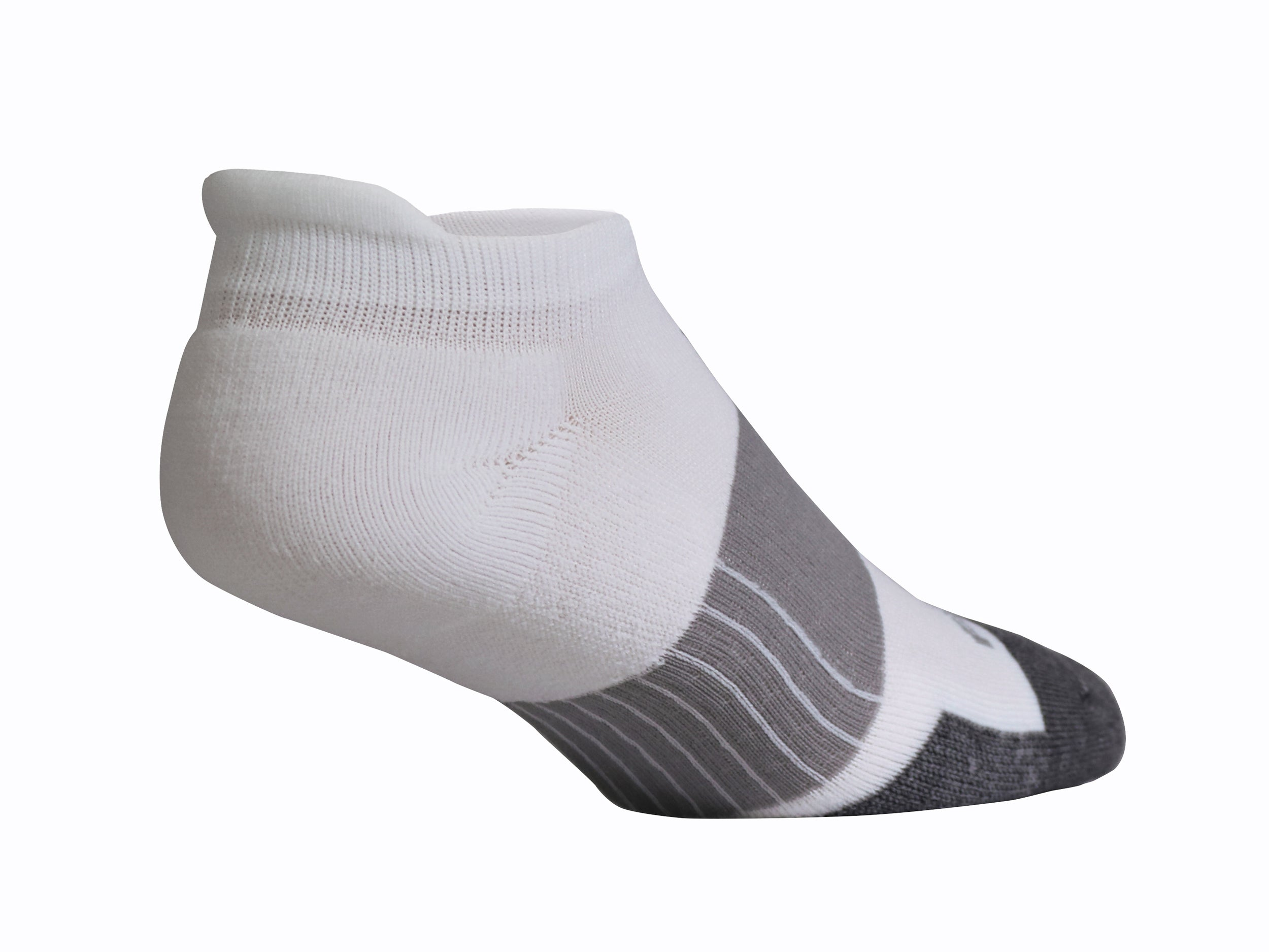 NP7 Mid-weight Tab (White & Gray) - Fitsok.com